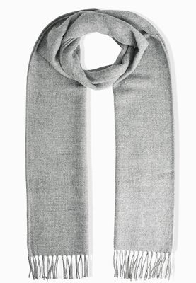 Topshop Super Soft Scarf