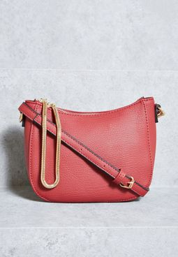 Casual Crossbody