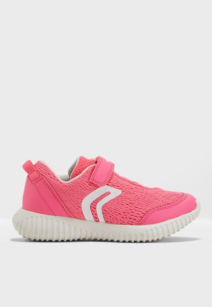 Youth Waviness Sneaker
