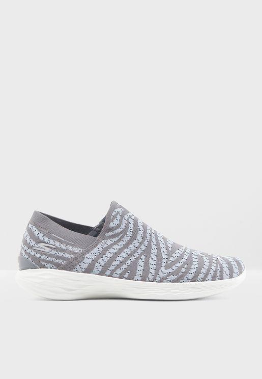 حذاء يو - سول