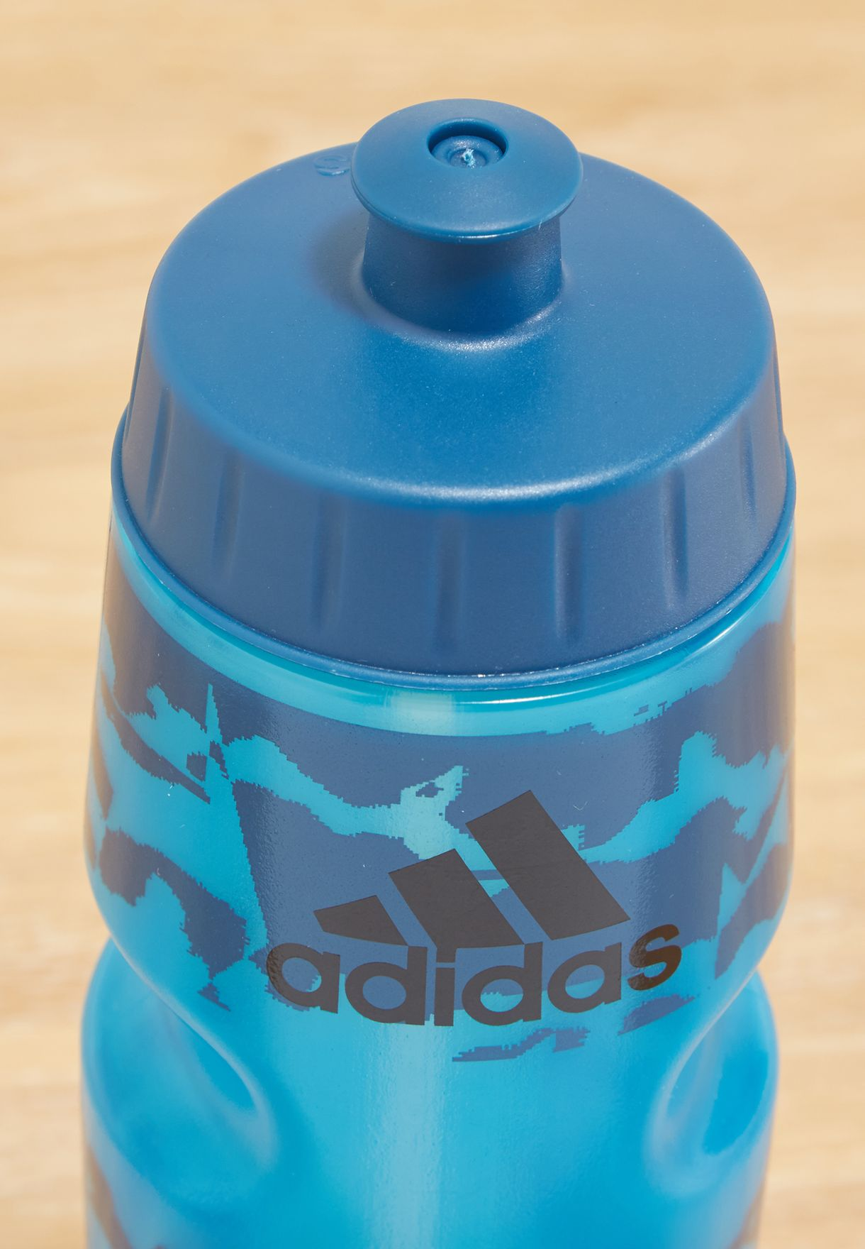 Logo Water Bottle - 750ML