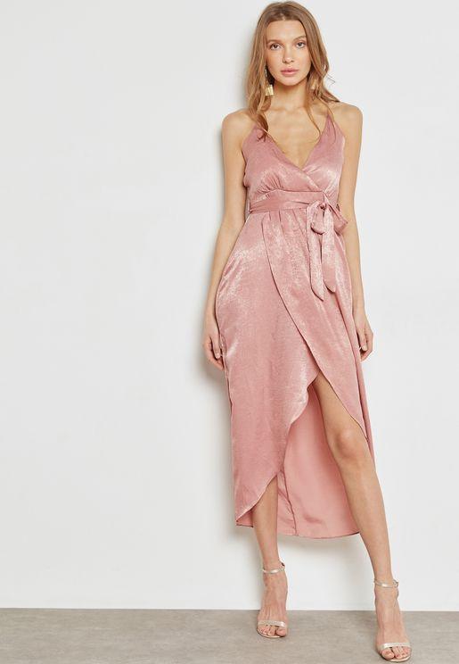 Ella Party Dresses for Women   Online Shopping at Namshi UAE