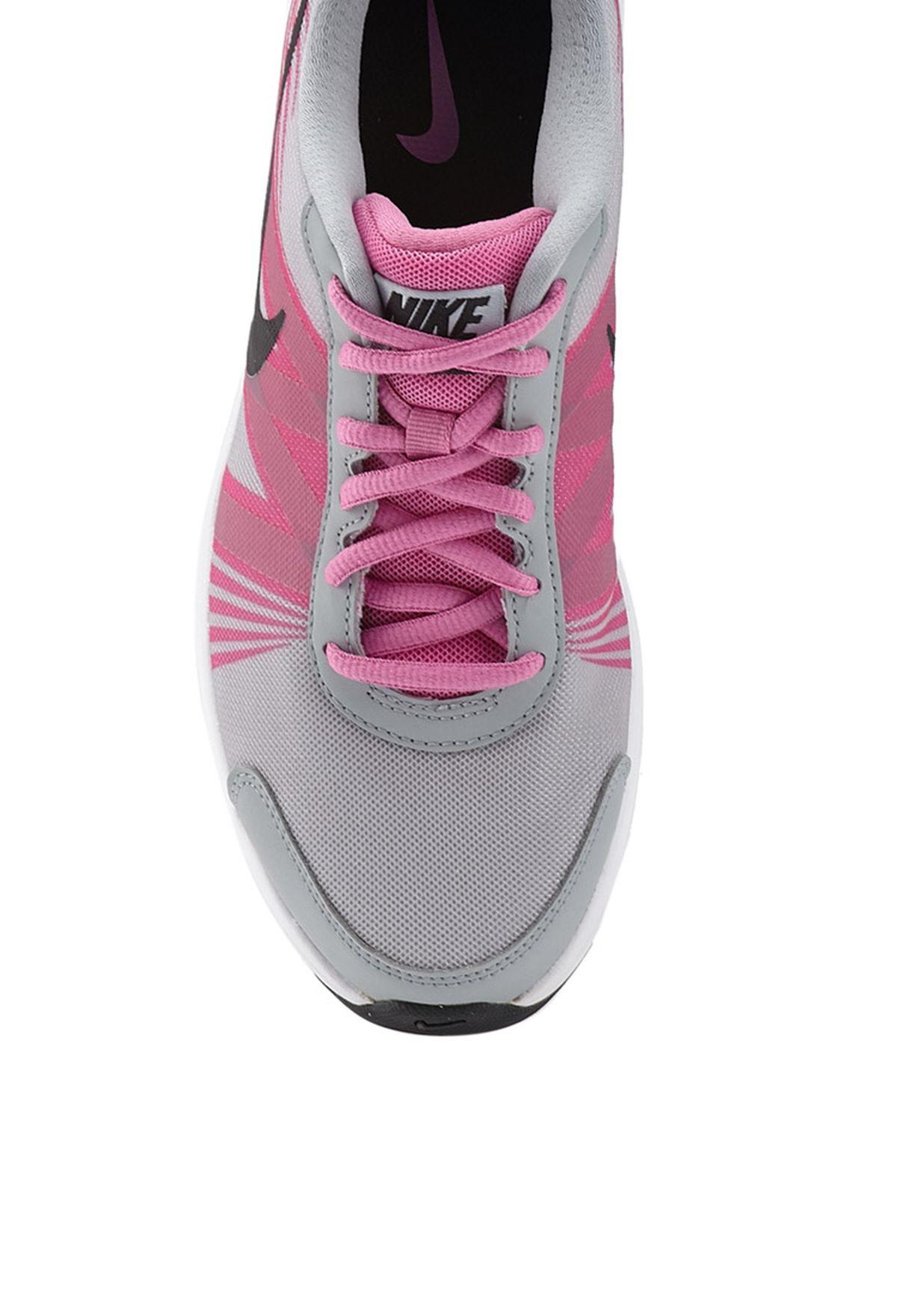 Extremistas Exitoso Estimar  Buy Nike grey Air Futurun 2 for Women in MENA, Worldwide | 631430-002