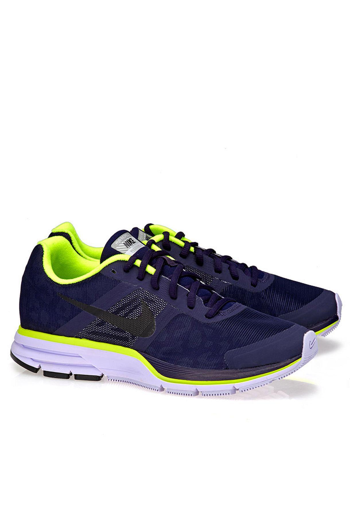 buy popular c3612 8daab Shop Nike purple Air Pegasus and 30 Shield 616307-507 for Women in Bahrain  - NI727SH61HKS