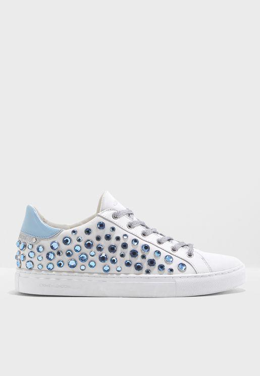 Fierce Low Top Sneaker