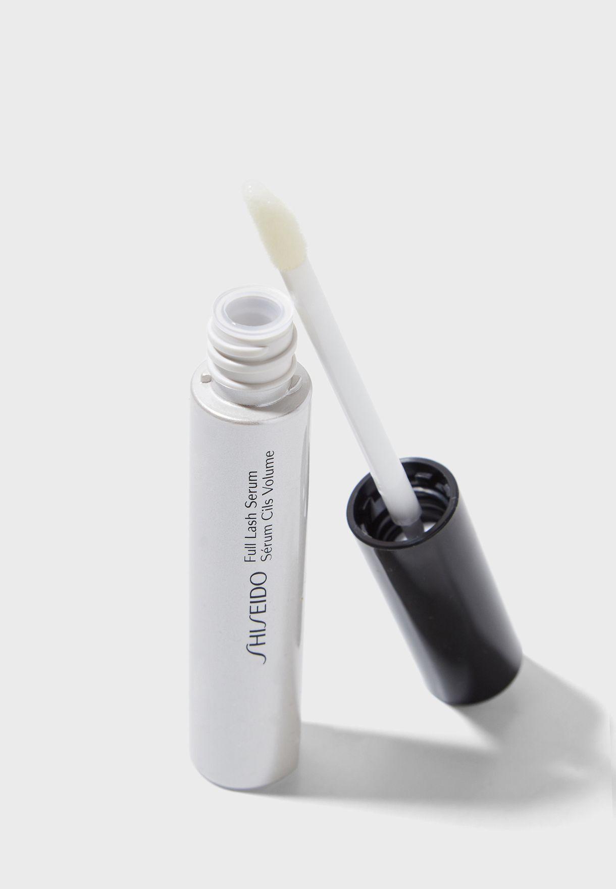 92a5e44b150 Shop Shiseido clear Full Lash Serum 729238118881 for Women in UAE ...
