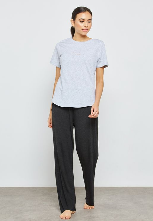 Sleep Relaxed Pants
