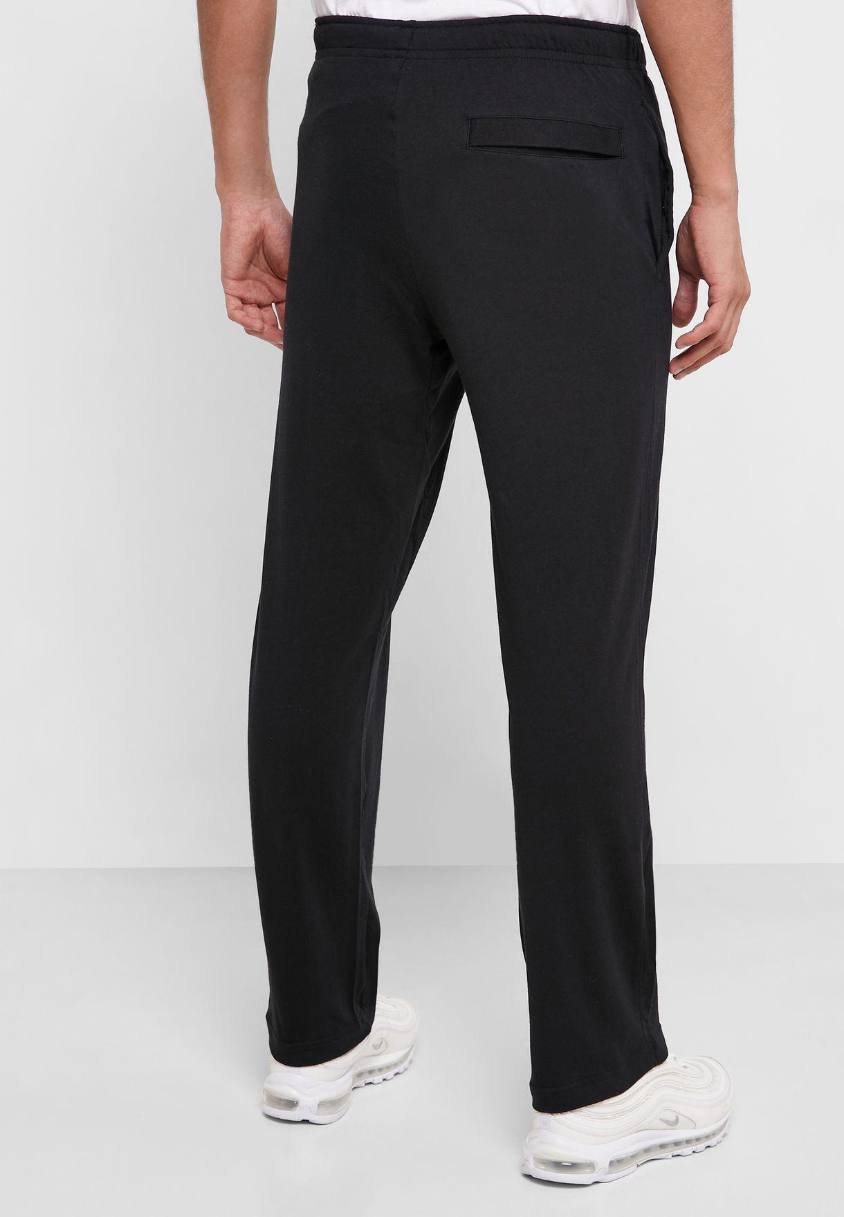 Club Jersey Sweatpants