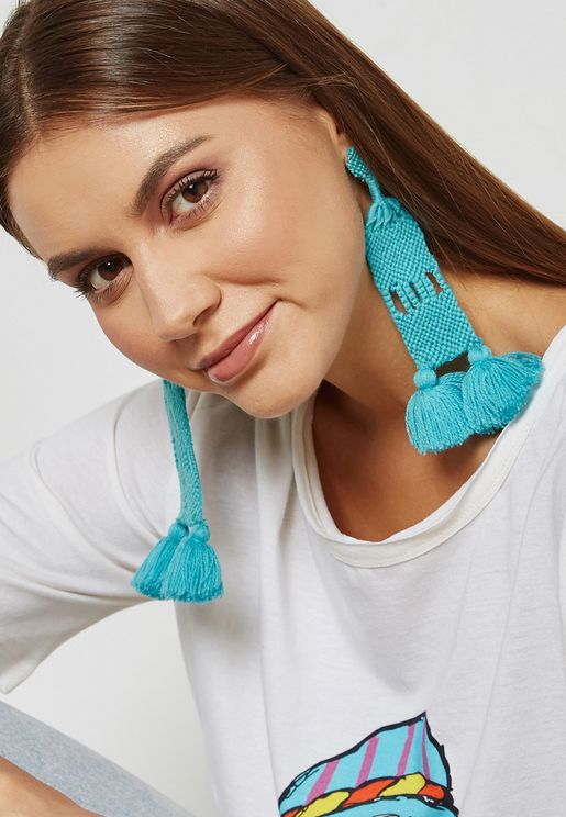 Aitana Earrings
