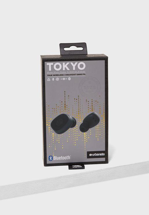 Tokyo True Wireless Earbud