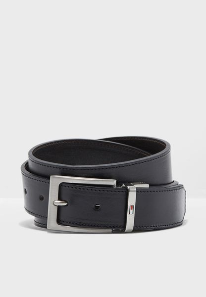 Tommy Hilfiger Leather 3.5 Belt