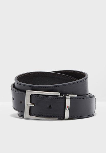 Tommy Hilfiger Leather 3.5 Belt