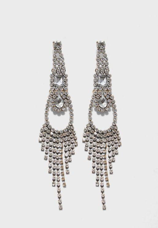 Mariah Earrings