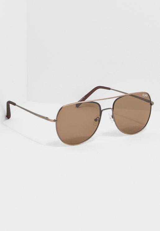 Living Large Sunglasses