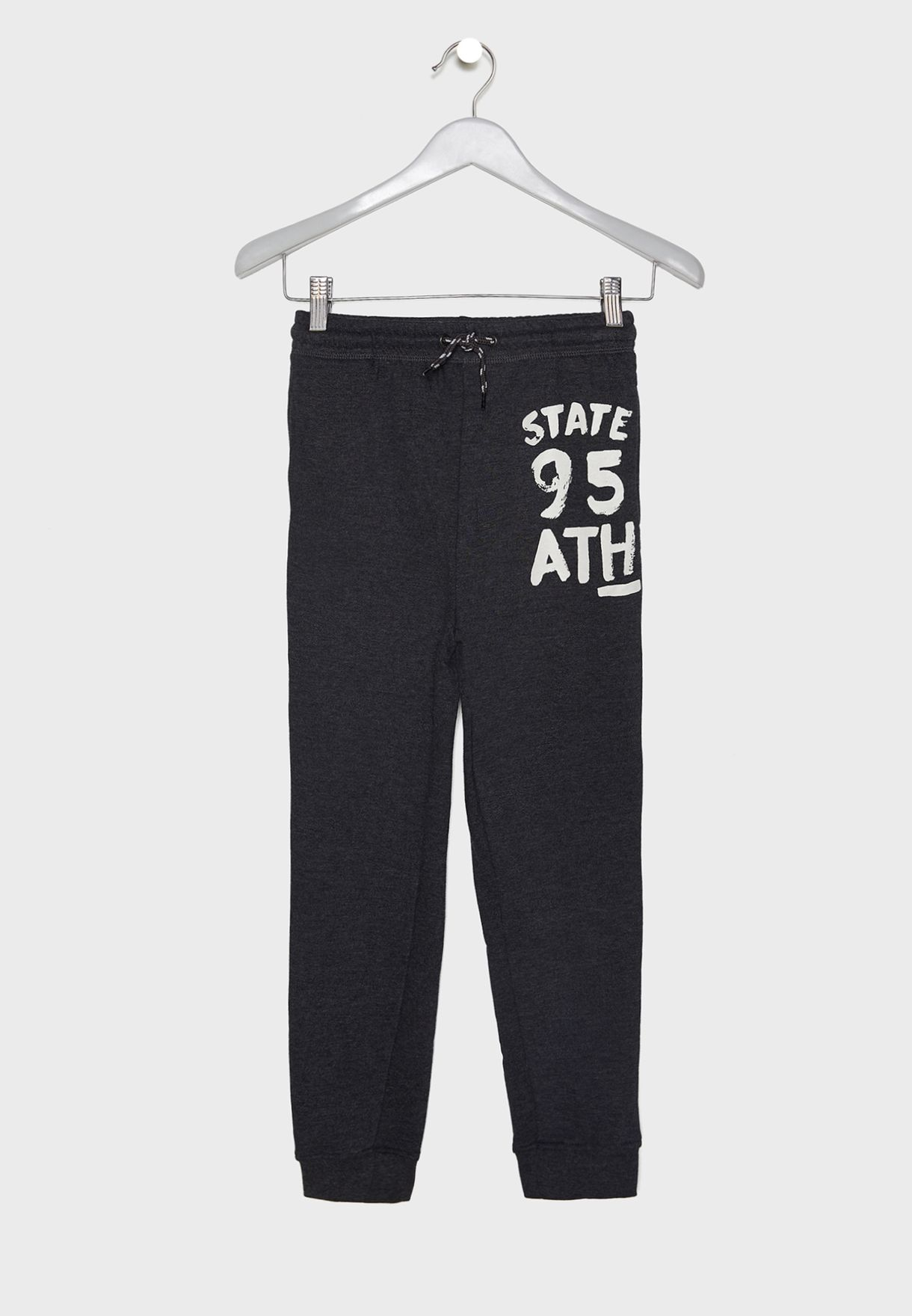 Teen Tie Waist Sweatpants