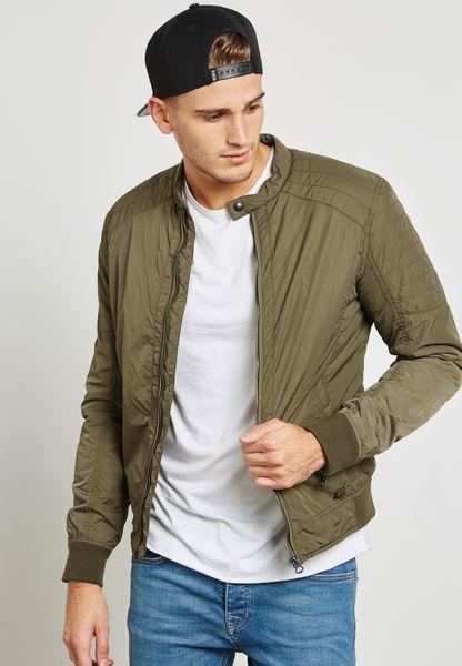 Cardy Jacket