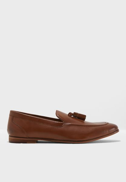 Moleman Slipons