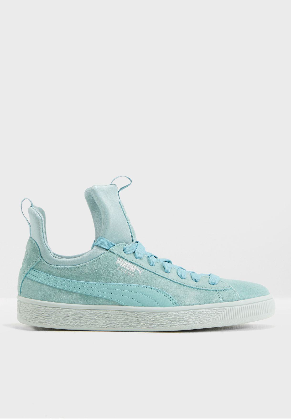903f476d1068 Shop PUMA blue Suede Fierce 36601004 for Women in UAE - PU020SH51DAY