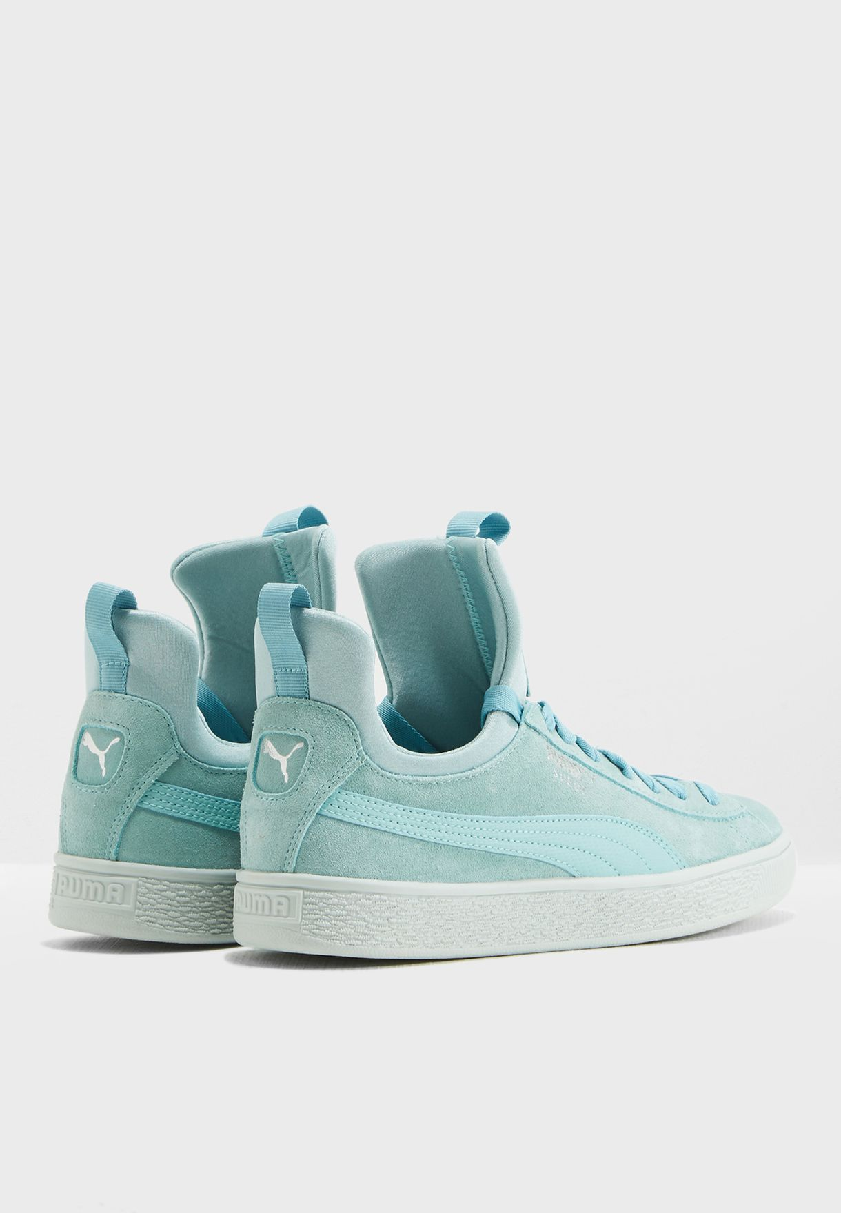 d8b4d89df3c1 Shop PUMA blue Suede Fierce 36601004 for Women in Kuwait - PU020SH51DAY