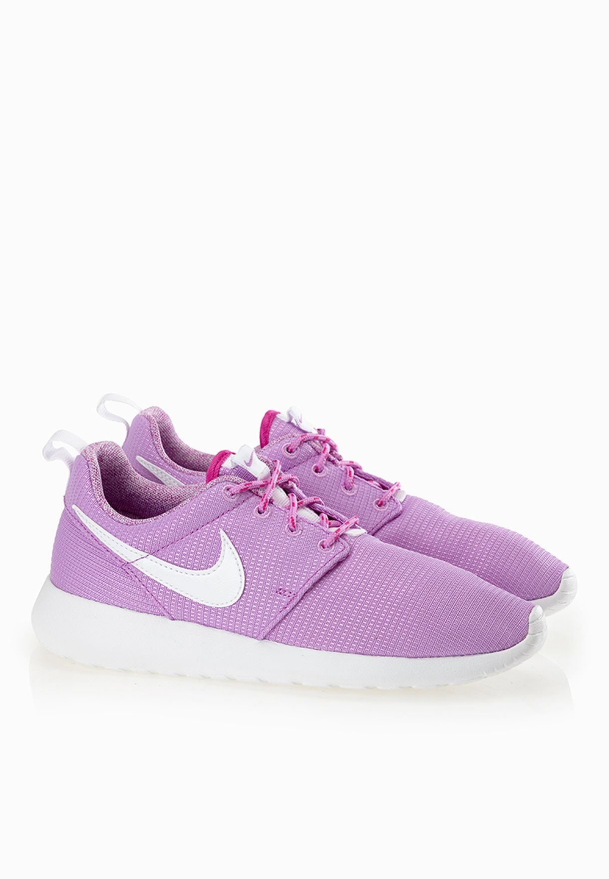 c14683053fe8 Shop Nike purple Nike Rosherun Youth 599729-503 for Kids in Oman -  NI727SH51OIU