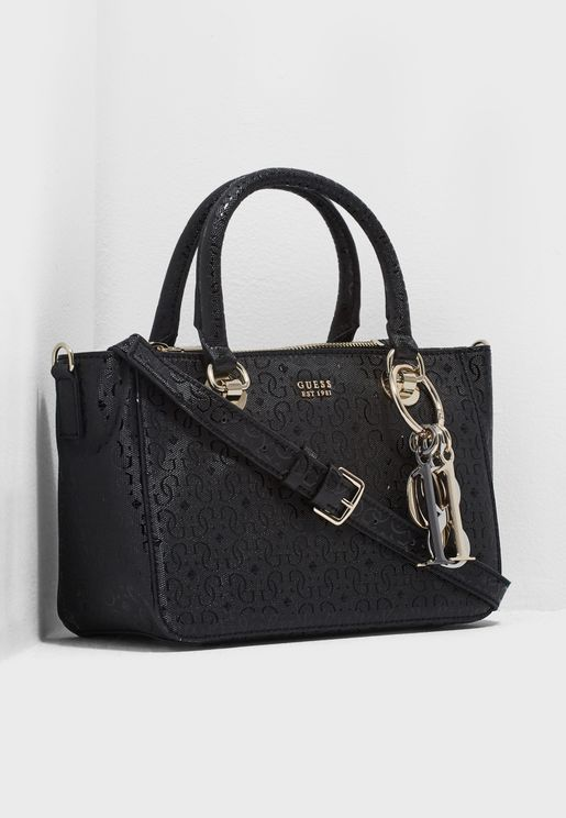 Small Tamra Society Satchel