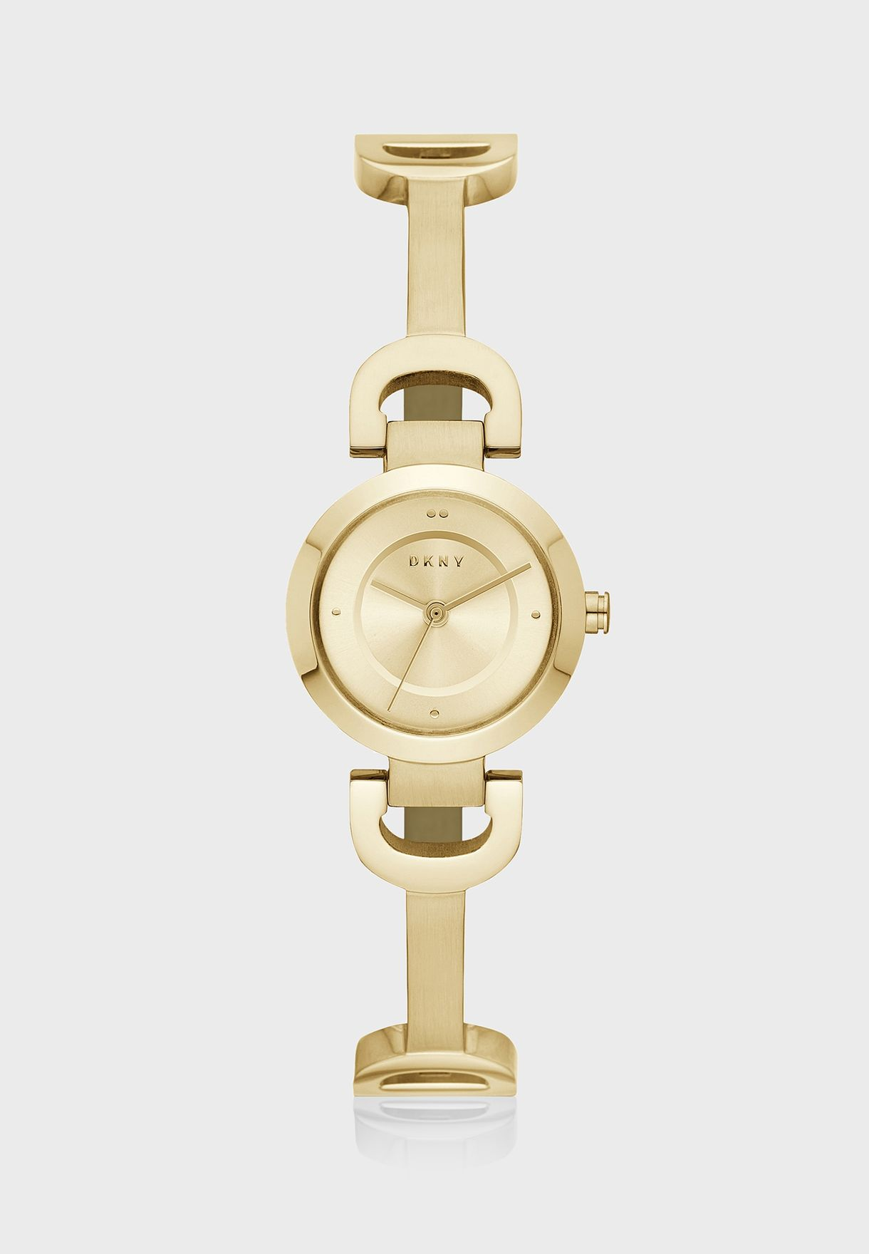 Link Gold Women Dkny Saudi Watch Shop In Ny2750 City For WCxBorde