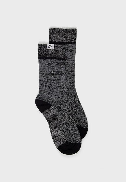 Sneaker Crew Socks