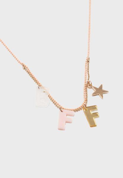 Little Best Necklace