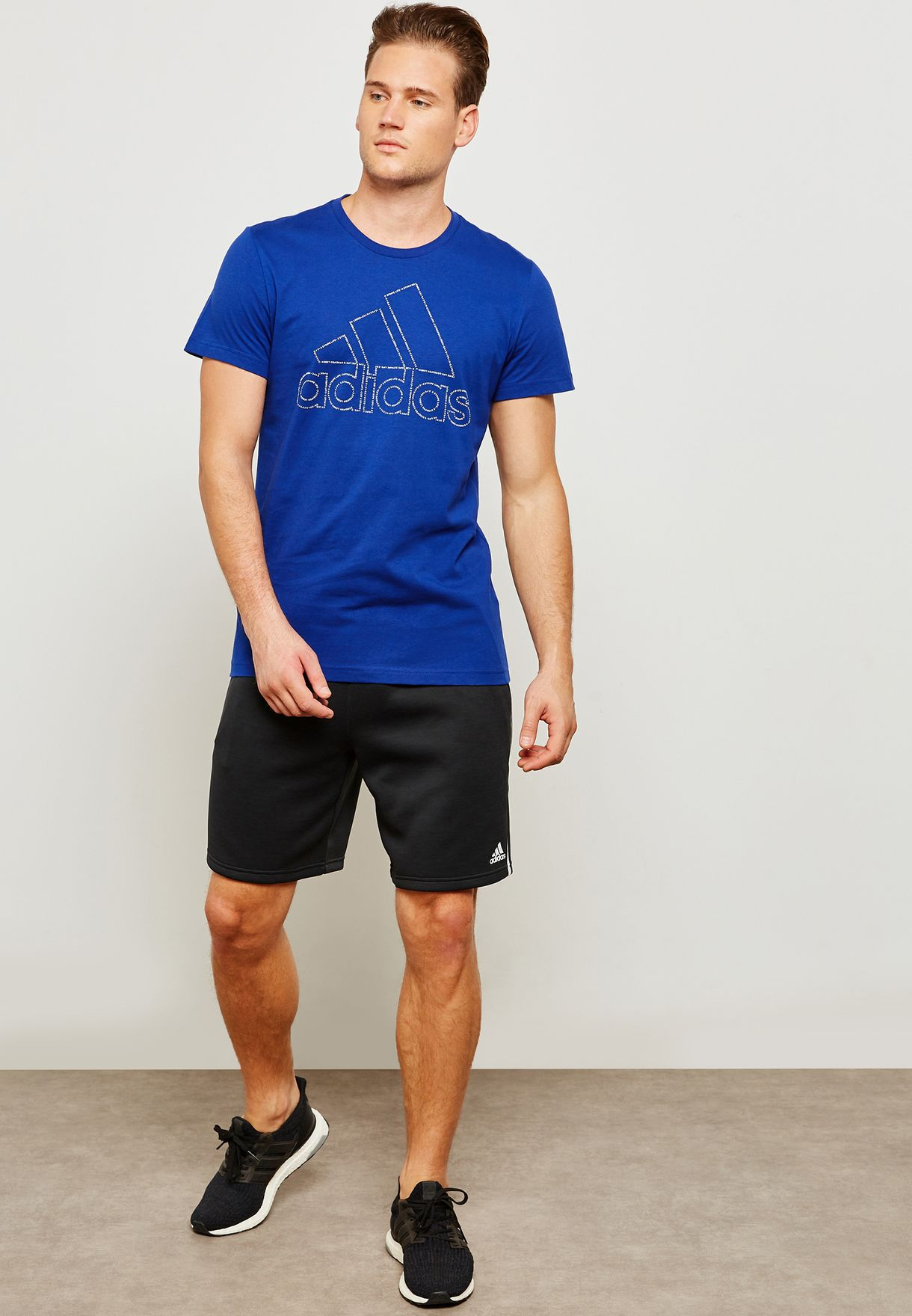 Z.N.E Shorts