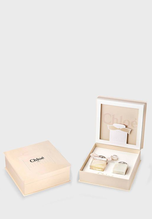 Signature Gift Pack - 75Ml Edp