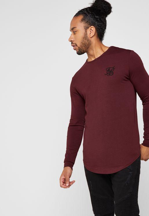 Essential Logo Gym T-Shirt