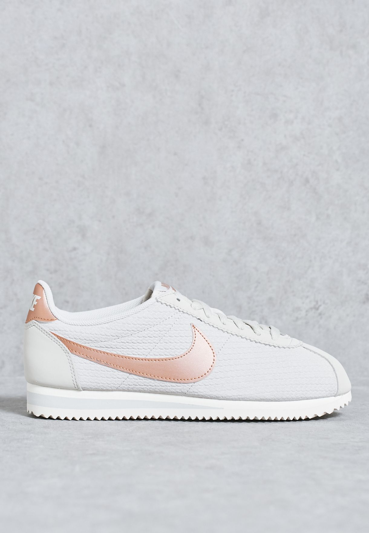 new arrival ae133 d1528 Classic Cortez Leather Lux