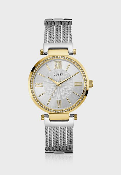 W0638L7 Soho Watch