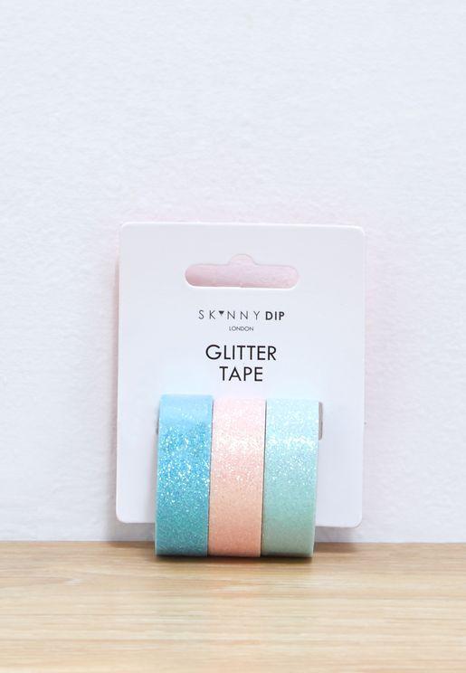 Glitter  Tape Pack