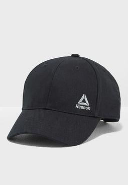 Se M Logo Cap