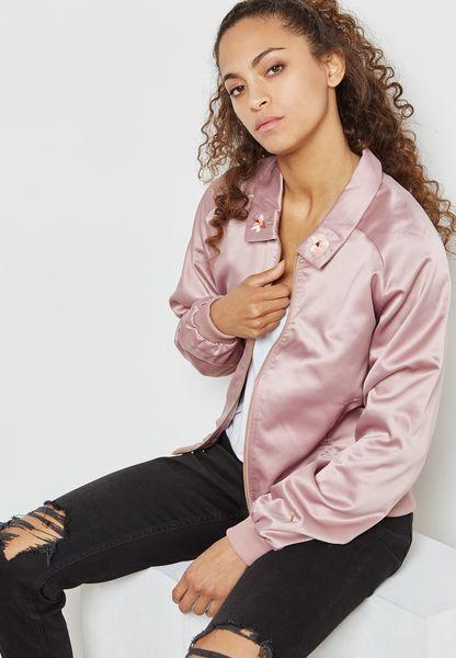 X Careaux Jacket