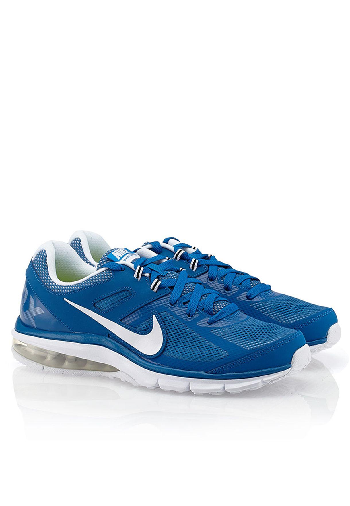 92fc7b3961a Shop Nike blue Air Max Defy RN 599343-401 for Men in Bahrain - NI727SH51XOI