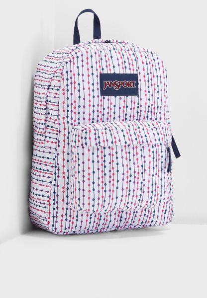 Spot Superbreak Backpack