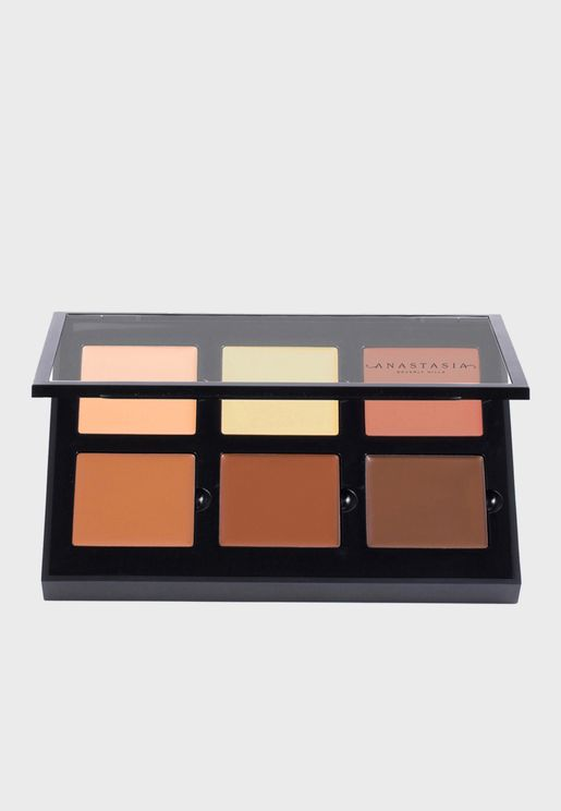 Contour Cream Kit - Medium