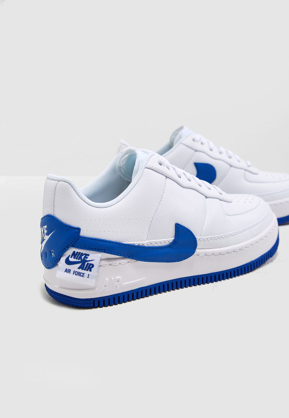 sélection premium 13793 089cc Air Force 1 Jester XX