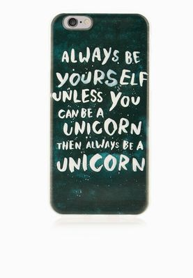 Pretty Little Things iPhone 6 Be Yourself Mobile Cover