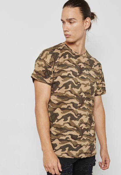 Classic Oversize T-Shirt