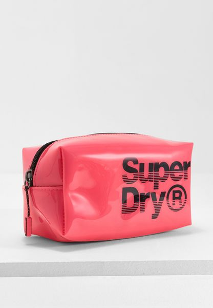 Super Jelly  Cosmetic Bag