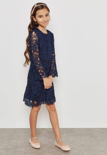 Teen Monroe Dress