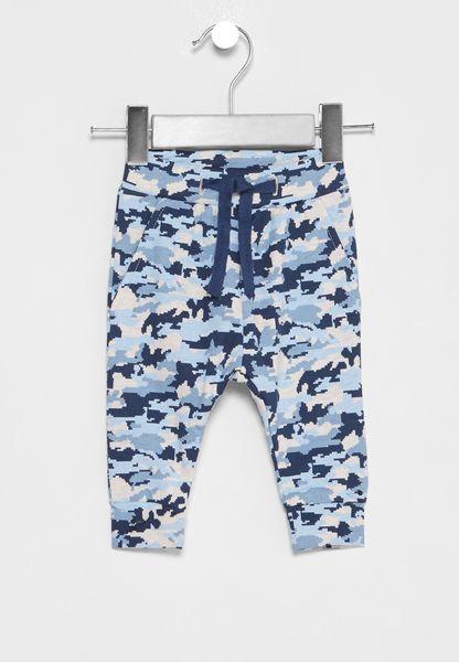 Infant Fecamu SWE Pants