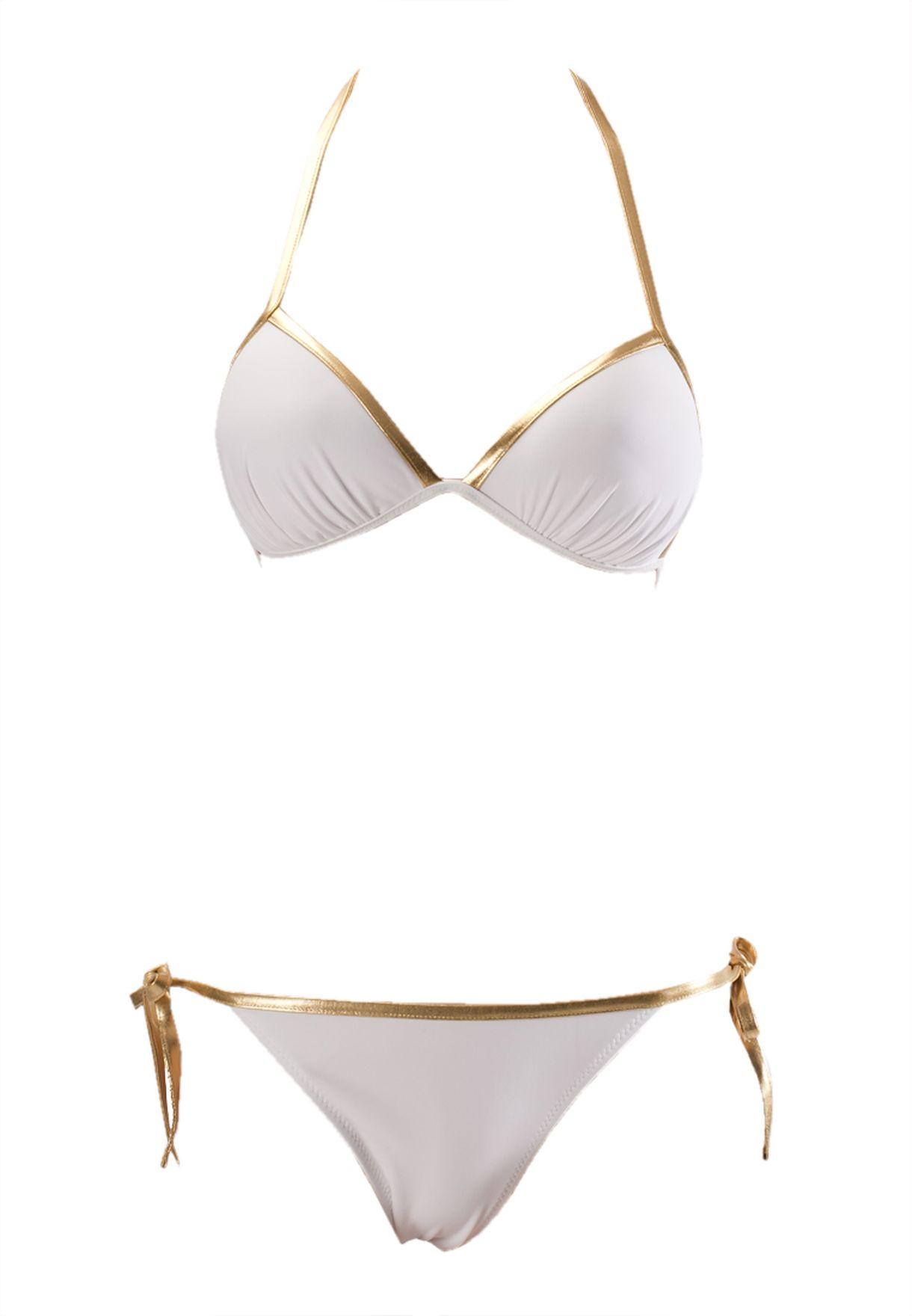 begrenzter Stil extrem einzigartig neuesten Stil von 2019 Cleopatra Bikini
