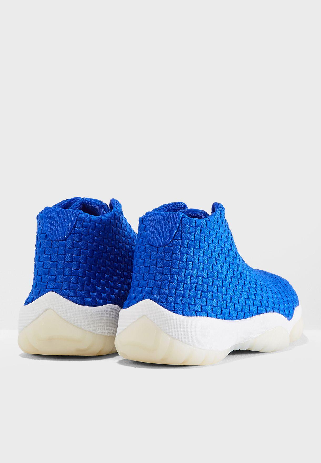 580f5083da0f Shop Nike blue Air Jordan Future 656503-402 for Men in Kuwait ...