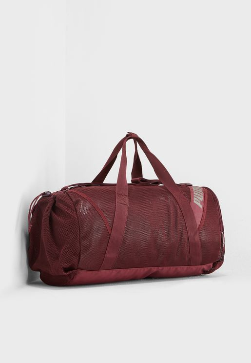 Ambition Barrel Duffel