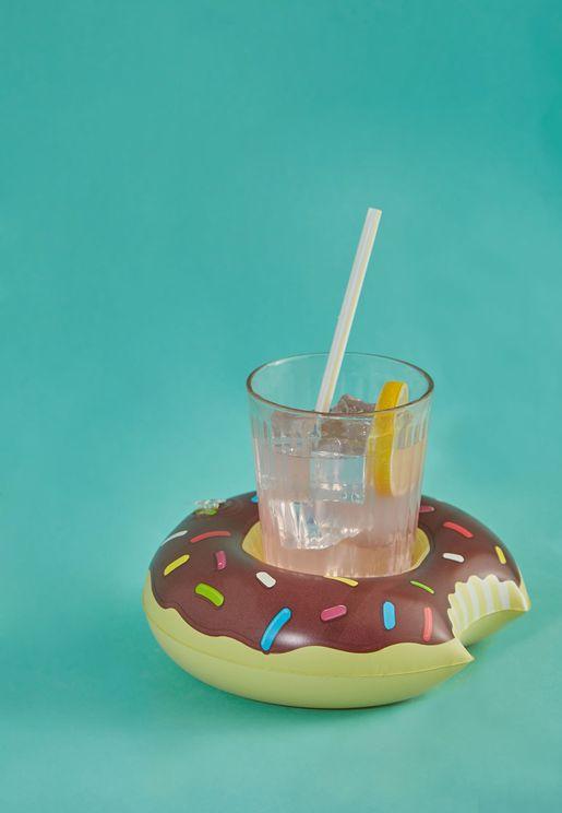 3Pack Donut Beverage Floats