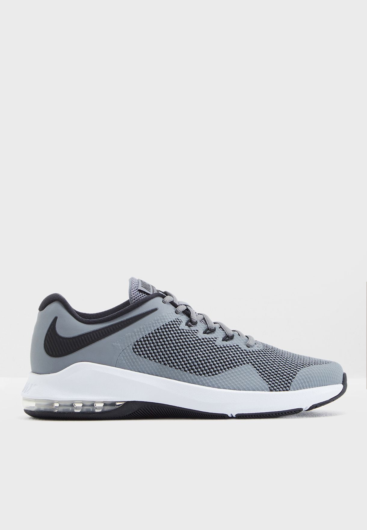 a8530aa678cc Shop Nike multicolor Air Max Alpha Trainer AA7060-020 for Men in ...
